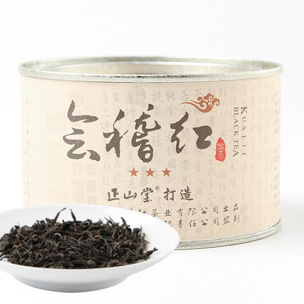 会稽红(2017)红茶价格1280元/斤