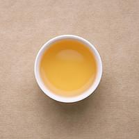 新会柑皮普洱茶(2017)