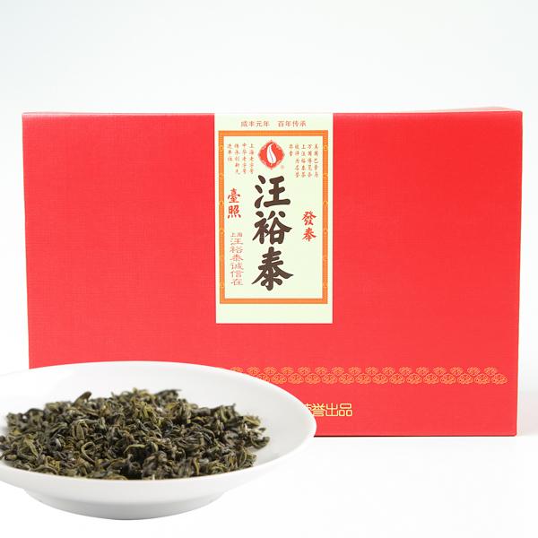 金山时雨(2017)绿茶价格790元/斤