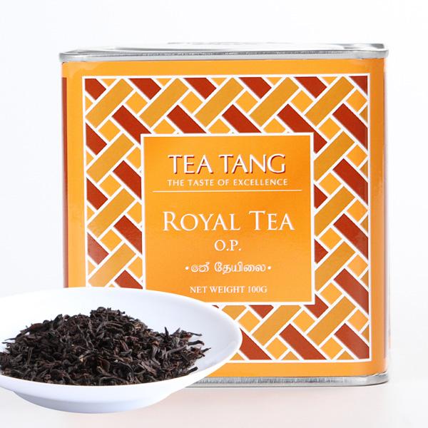 Royal Tea(2016)红茶价格444元/斤