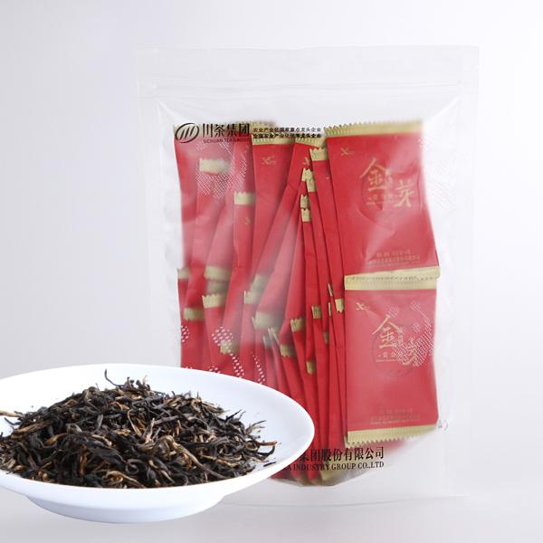 金芽赏金秋(2017)红茶价格790元/斤