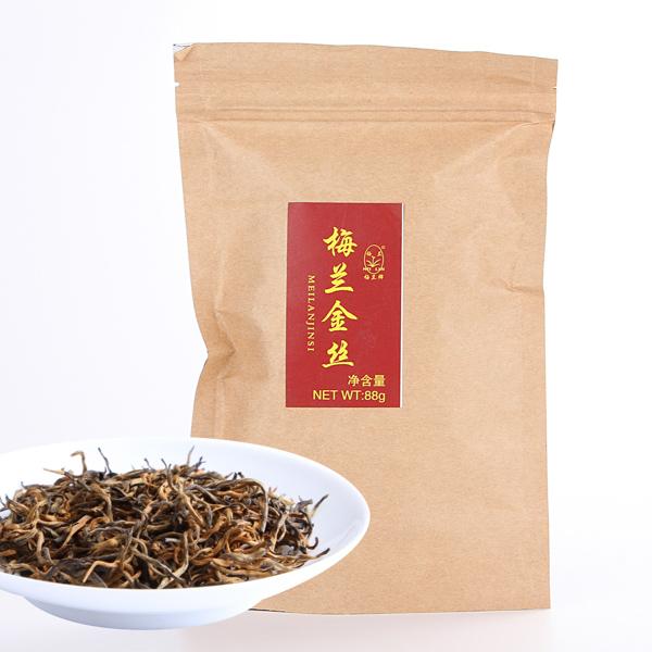 梅兰金丝(2017)红茶价格324元/斤