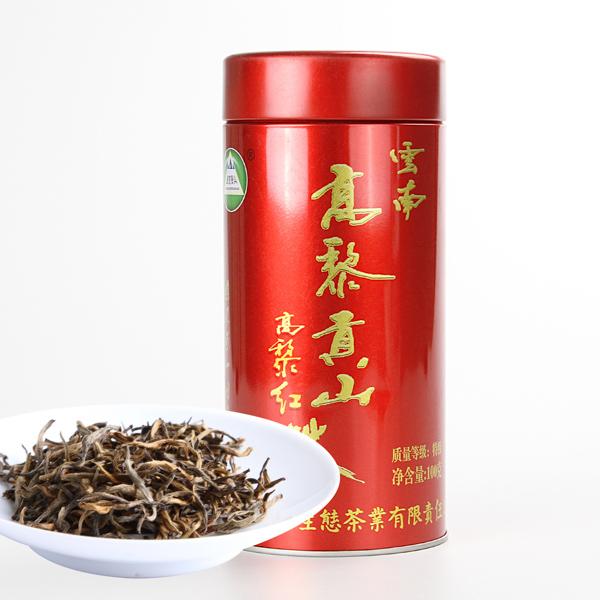 高黎红(2017)红茶价格490元/斤