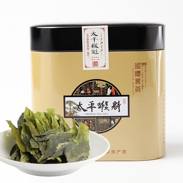 特级太平猴魁(2017)绿茶价格360元/斤