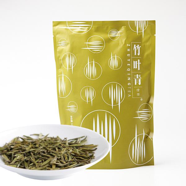 特级品味绿茶(2017)绿茶价格990元/斤