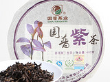 国普紫茶(2008)
