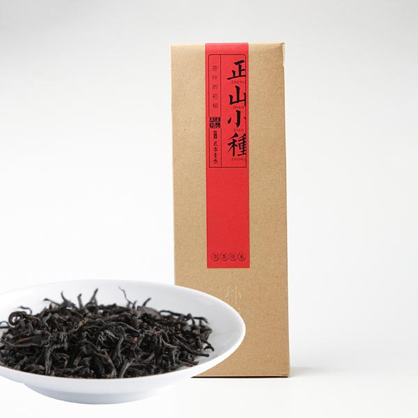 一级正山小种(2017)红茶价格198元/斤