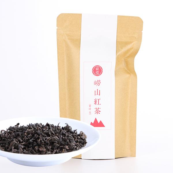 崂山红茶(2017)红茶价格500元/斤