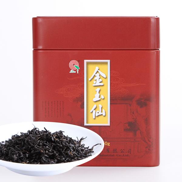 金玉仙(2017)红茶价格550元/斤