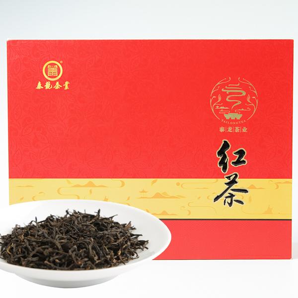 一级红茶(2017)