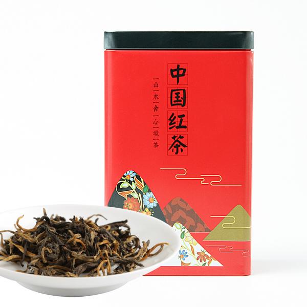 武义红茶(2017)红茶价格340元/斤
