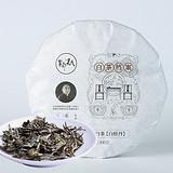 白茶档案·特级白牡丹(2017)