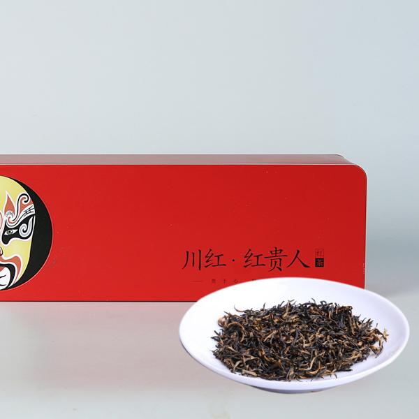 红贵人(2017)红茶价格1372元/斤
