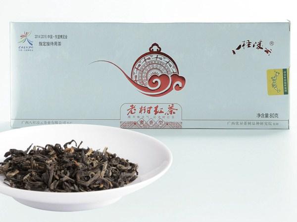 老树红茶(2017)红茶价格300元/斤