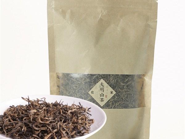 大明山茶(2017)红茶价格345元/斤