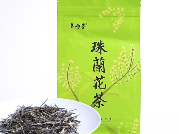 珠兰花茶(2017)