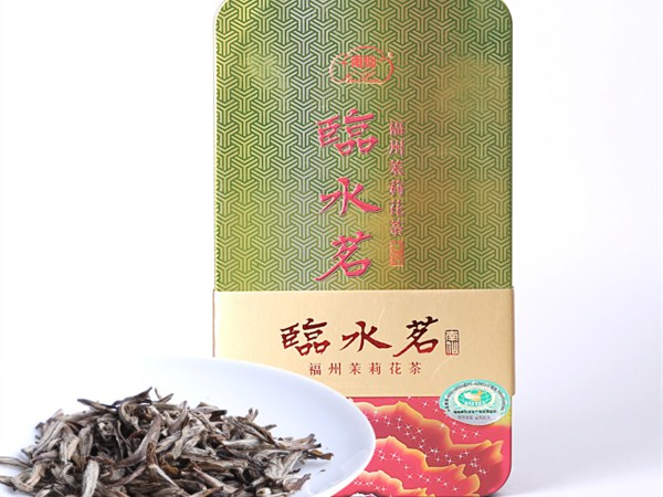 特级茉莉花茶(2017)
