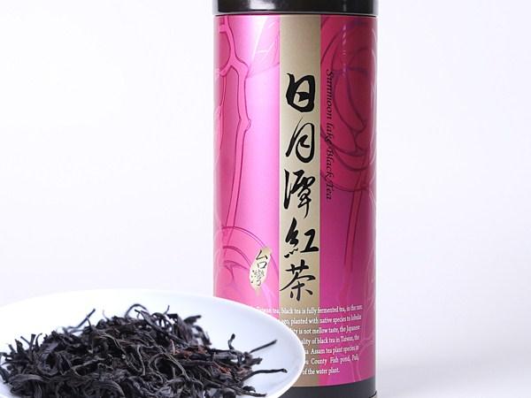 日月潭红茶(2017)红茶价格600元/斤