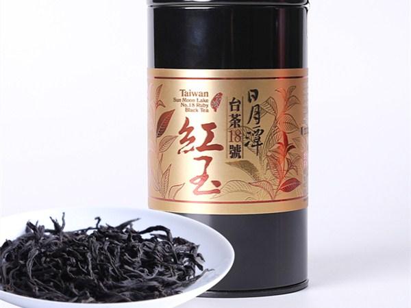 台茶18号(2017)红茶价格1067元/斤