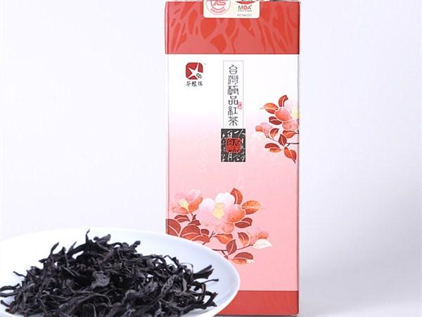 有机红玉(2017)红茶价格1500元/斤