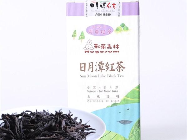 璎珞红茶(2017)红茶价格470元/斤
