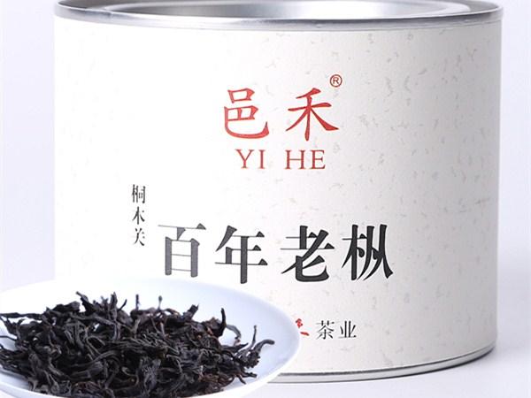 百年老枞(2017)红茶价格1200元/斤