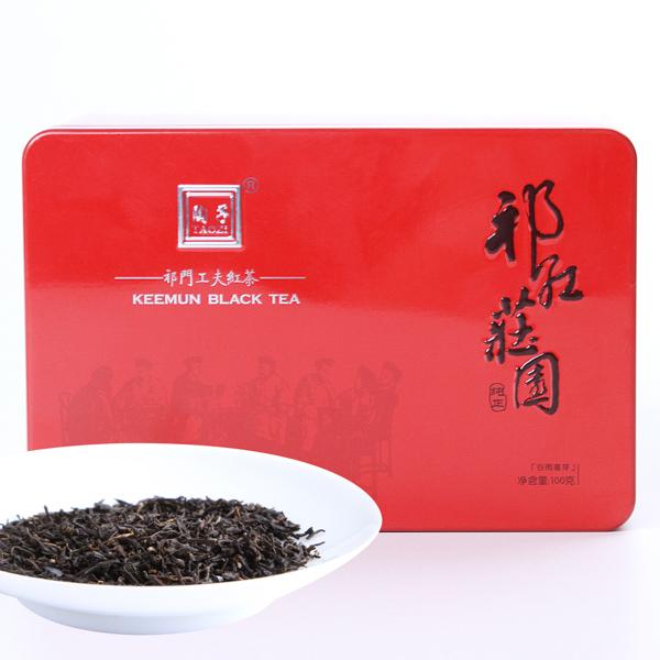 一级祁门红茶(2017)