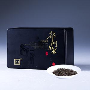 特茗祁门红茶(2017)红茶价格1650元/斤