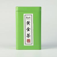 黄金茶(2018)