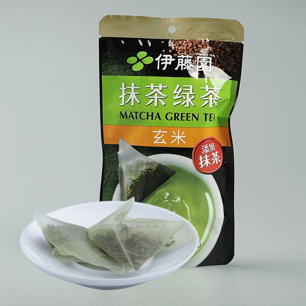 抹茶绿茶(2018)