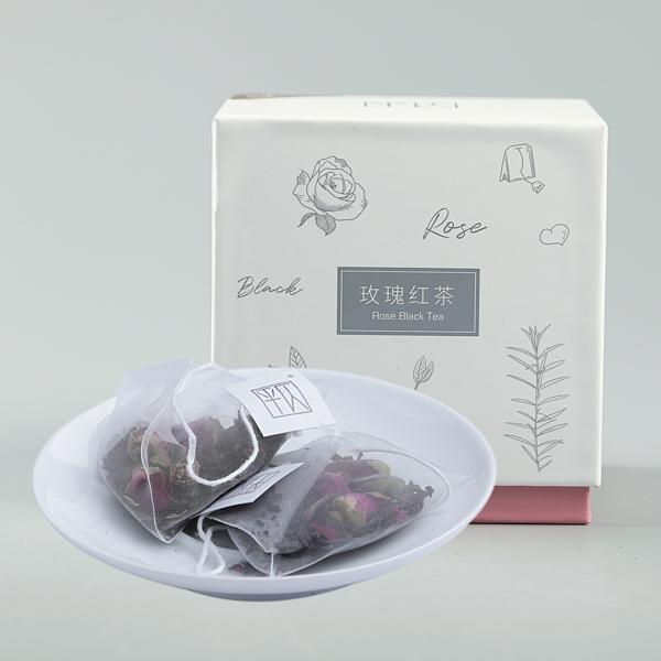玫瑰红茶(2017)