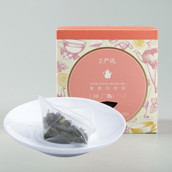 蜜桃乌龙茶(2018)