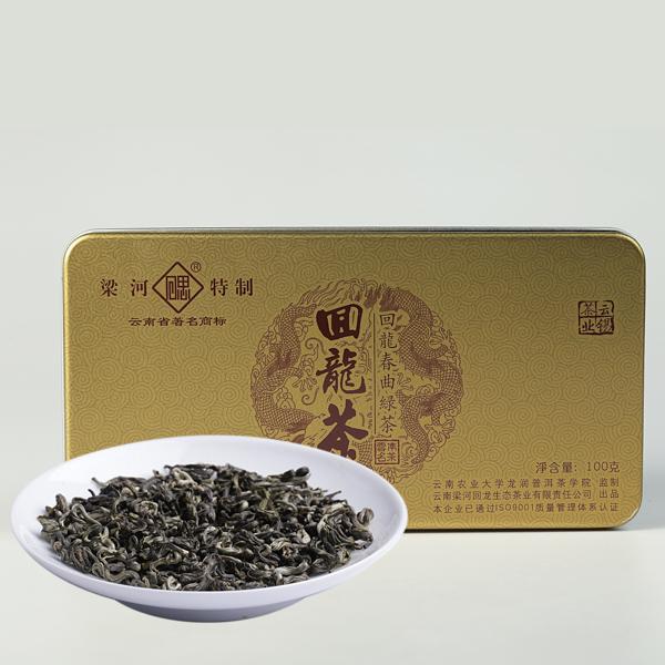 特级回龙茶(2018)