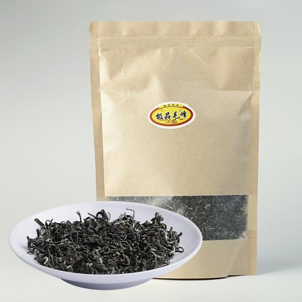 老树川茶(2018)