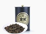 特级冻顶乌龙茶·浓香型(2018)
