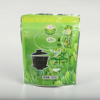 一级茗绿茶(2018)