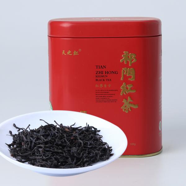 特三级祁门红茶(2018)