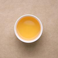 银毫古树茶(2006)