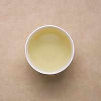 绿茶袋泡茶(2018)