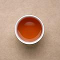 汤色转浅橙黄,滋味平淡,无需继续冲泡。