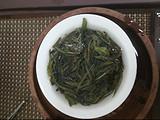 晒茶,白牡丹