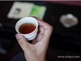茶语网巡回茶会——重庆站
