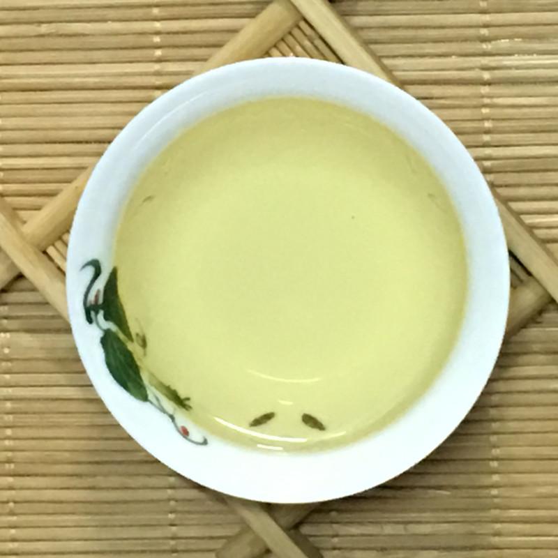 【晒茶记】[峨眉雪芽]峨香雪 评鉴