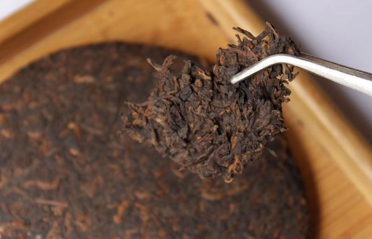 为什么普洱茶越陈越好?