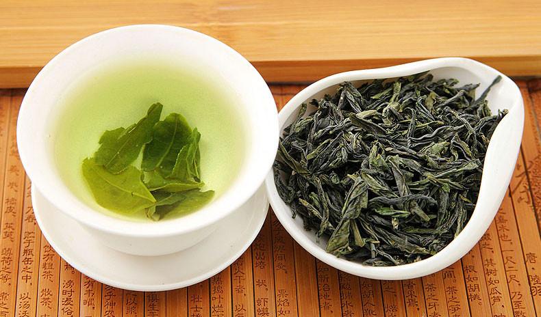 安徽六安瓜片茶的特点是什么?