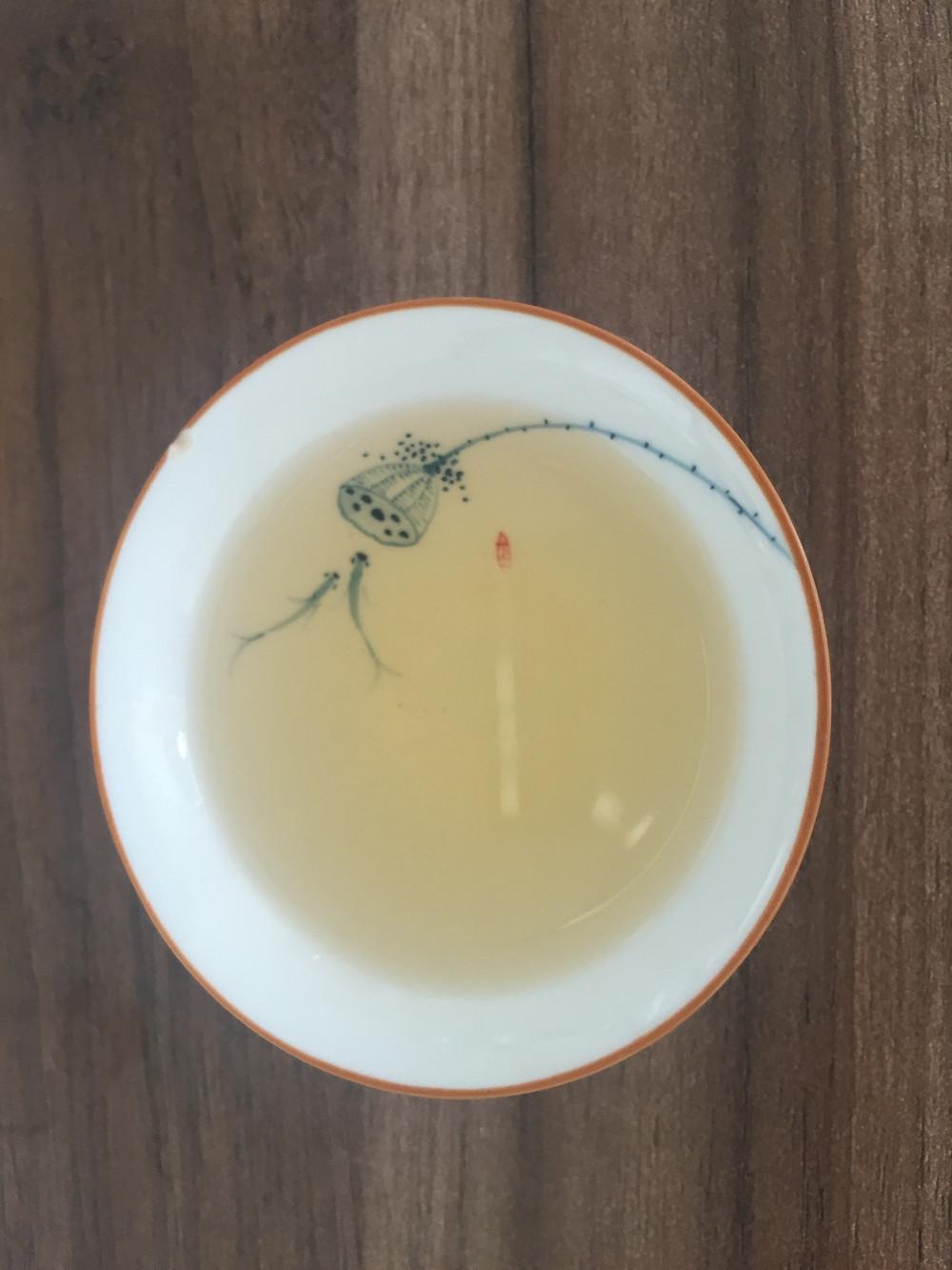 【晒茶记】冻顶乌龙传统的味道