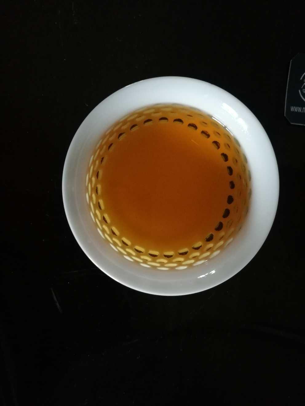 关于白茶枣香煮泡法的实验帖1