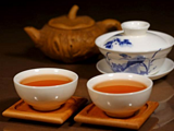 三生三世一碗茶汤,此生此世品茶趁年华