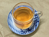 茶香居六堡茶
