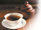 黑茶贵子:泾阳茯砖茶